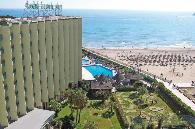 Beverly Playa