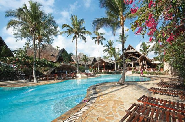 Palumbo Reef Resort