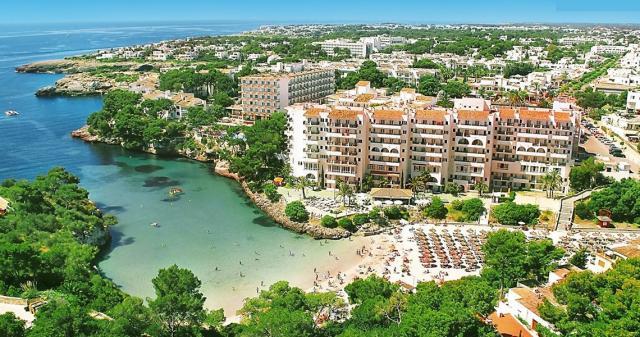 Barceló Ponent Playa