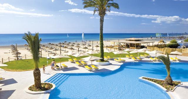 Club Salammbo Hammamet & Aquapark