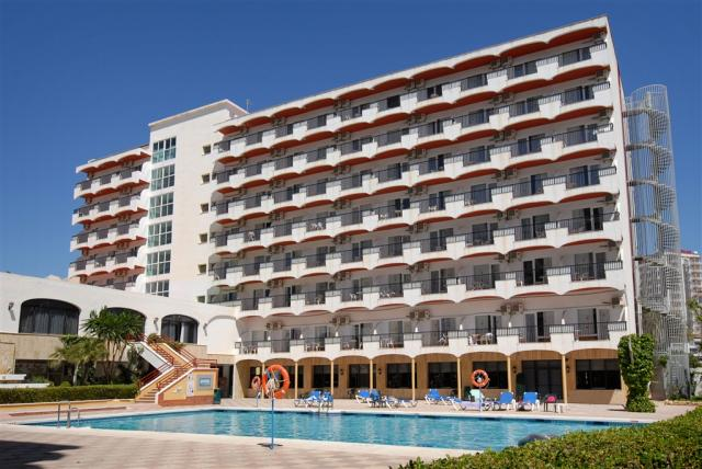 Andalusie - Costa del Sol pro seniory 55+ - Fuengirola Park
