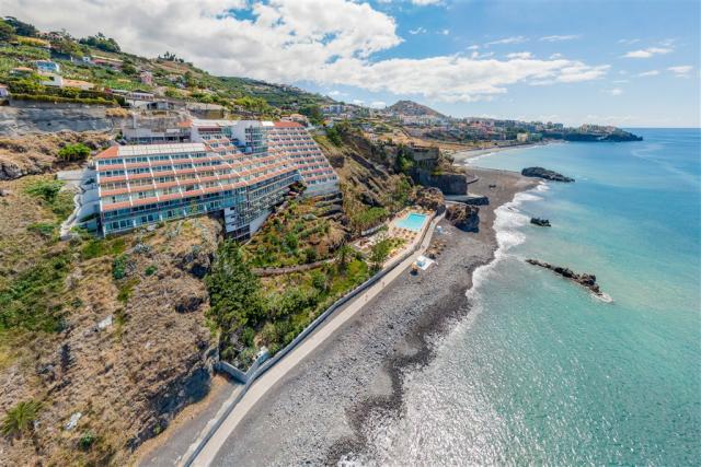 Madeira pro seniory 55+ - Hotel Orca Praia