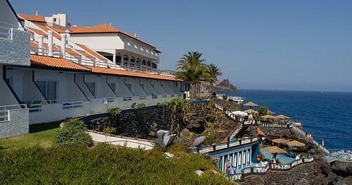 Madeira pro seniory 55+ - Hotel Roca Mar