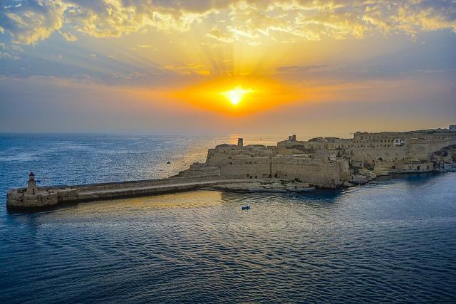 Malta + ostrov Gozo – perla uprostřed Středozemního moře s průvodcem