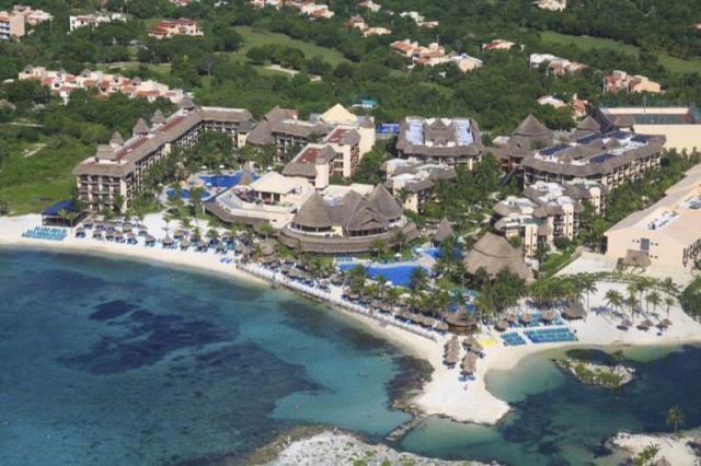 Catalonia Riviera Maya Resort & Spa