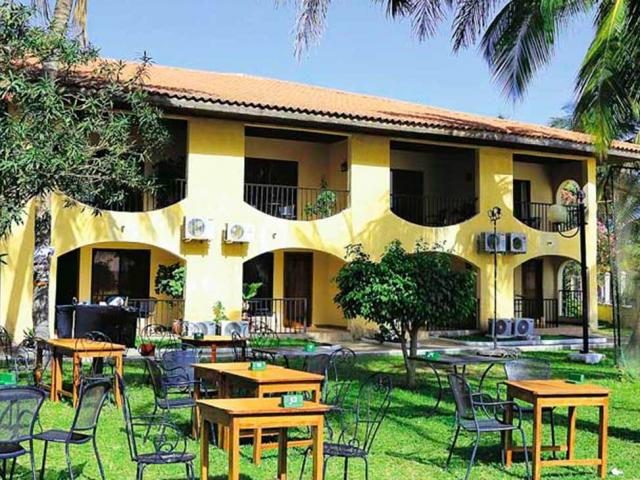 Ocean Bay Hotel & Resort Bakau