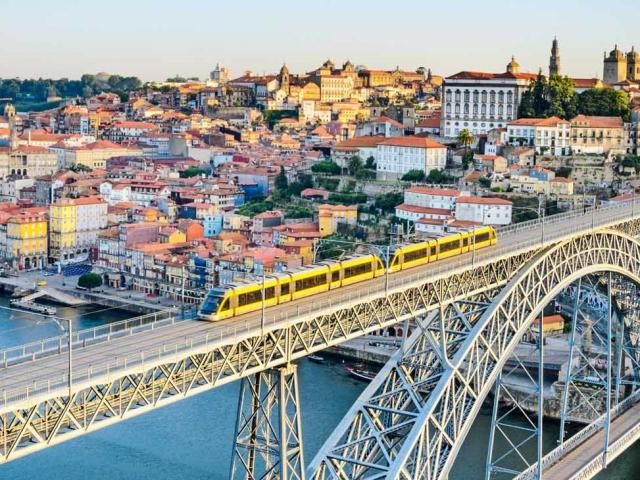 Portugalsko od A do Z