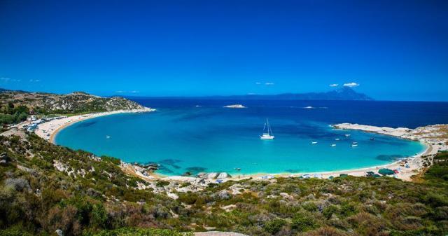 Tajemné Řecko s koupáním