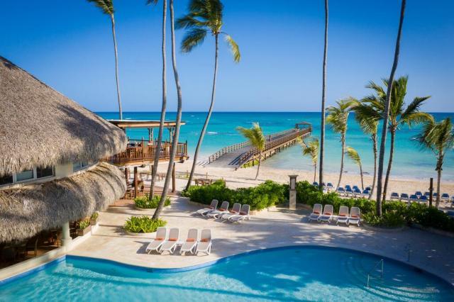Impressive Resort