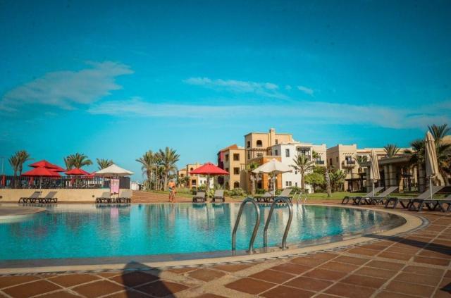 Oasis Blue Pearl & Atlantico Saidia Palace