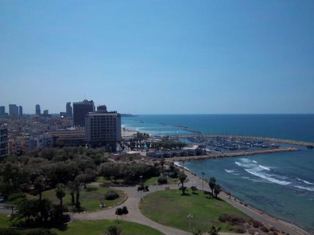 Hotel Leonardo Art, Tel Aviv