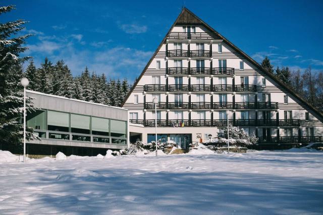Hotel Ski - Balíček pobyt pro seniory 60+